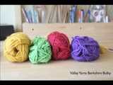 Valley Yarns Berkshire Bulky