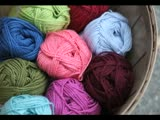 Valley Yarns Longmeadow Review