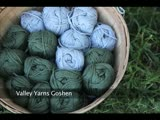 Valley Yarns Goshen Review