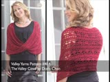 Valley Pattern 414 Valley Cowl Tutorial Part 2
