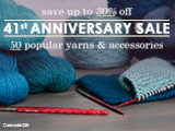 41st Anniversary Sale, April Preview