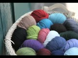 Valley Yarns Sheffield Review