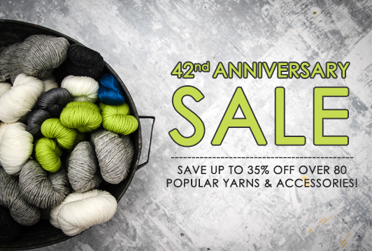 42nd April Anniversary Sale Preview