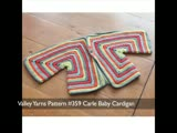 Assembling the Valley Yarns Carle Baby & Bilateral Cardigans