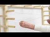 How to Wind a Warp