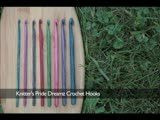Knitter's Pride Crochet Hooks Review