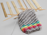Knitter's Pride Waves and Bamboo Crochet Hook Review