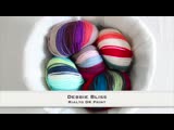 Debbie Bliss Yarns for Spring 2013