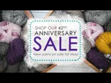 42nd May Anniversary Sale Preview