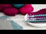 41st Anniversary Sale, May Preview