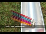 Knitter's Pride Trendz Knitting Needles Review